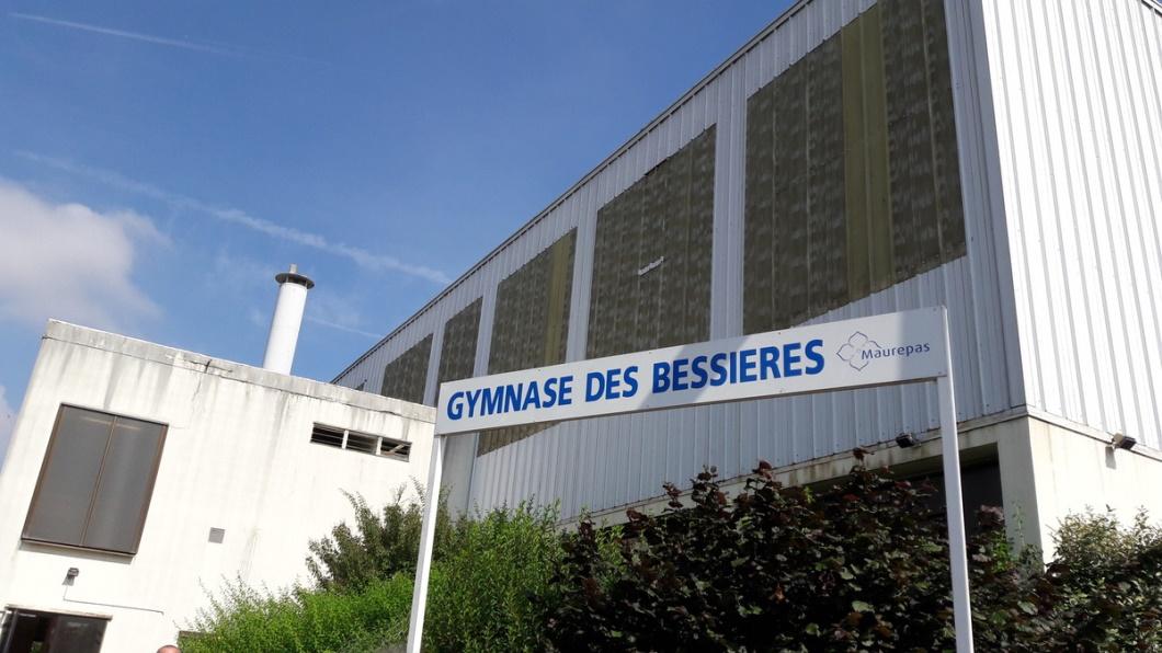 Gymnase des Bessières